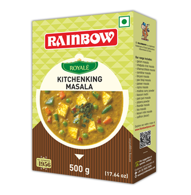 Royale Kitchen King Masala