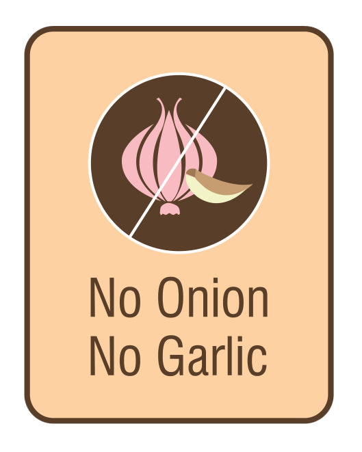 No-Onion-Garlic